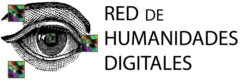 Red de Humanidades Digitales Logo