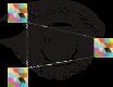 Red de Humanidades Digitales Logo