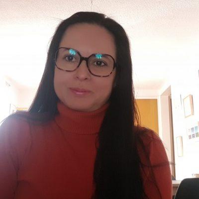 Rocío Castellanos Rueda