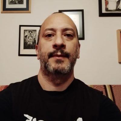Carlos Alberto Martínez